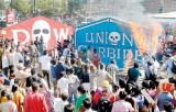 Victims call for justice 30 years after Bhopal disaster