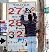 Oil price slide rocks world economy