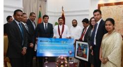 Microsoft supports SL's 'Nenasala' IT education
