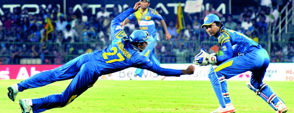 Winds of change in  post-Sanga-Mahela era