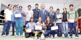 St. Sylvester's BC, MAS  Unichela steal the limelight