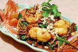 'Sri Siam' Authentic Thai cuisine at its best