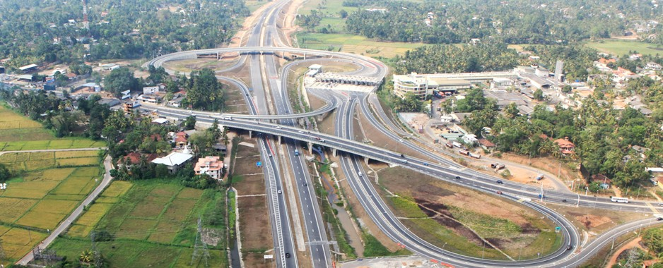 RDA defends position that no loss  involved in expressway building costs