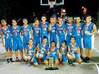 LIS Nugegoda bags U-15 'A' division Cager Championship