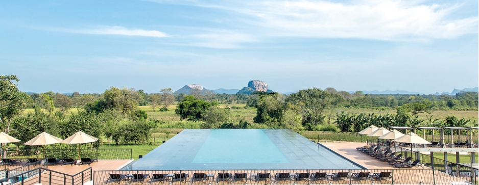 Aliya Resort wins at 'World Luxury Hotel Awards'