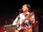 Await another  concert with the inimitable Rukshan