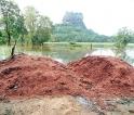 Sigiriya curator threatens to sue media for exposing wewa fill