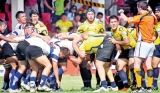 Rugby, referees and 2015: What it's going to be?
