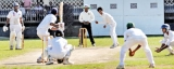 Lahiru, Raveen steer Trinity  to fourth outright victory