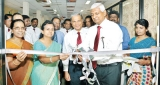 Ceylinco Life donates Paediatric Dengue High Dependency  Unit to Jaffna Hospital