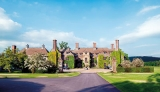 Llangoed Hall: Stepping into luxury and British history