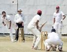 Top cricket faces another postponement