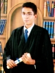 Takes oaths as Attorney-at-law