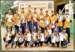 R.P.C.A. Mini Cricket Sixes in full swing