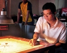 The future of carrom lies in  the hands of youngsters