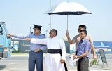 With prayers for peaceful poll answered, Pope Francis will arrive to bless Lanka