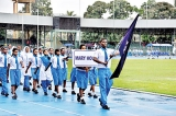 OKI International Schools Network  sports meet  was keenly contested