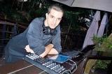 DJ Chef Blas at Lakeside Paella Night