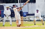 NTB 'A' books berth in final round with win over JL Morison