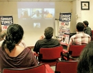 BT holds Skype discussion on new Govt's programme