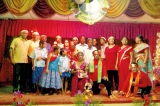 Lions Club annual Christmas Party