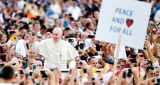Coming of Pope Francis: Who am I to judge?