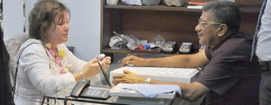 Ceylon Gem Bureau to carve out a  niche in Lankan tourism market