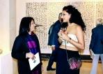 Lankan artists make a splash in London