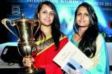 Janashakthi employees do well at Chartered Insurance Institute Examinations