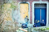 European police arrest dozens after Belgium foils 'terrorist' plot