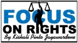 No flinching from restoration of the rule of law