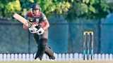Andri now clad in Black and Ash in ICC World Cup