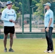 Ramanayake to replace Vaas with immediate effect