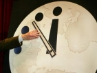 Countdown to catastrophe: Doomsday Clock moved closer to midnight