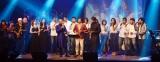 Rukshan rocks the stage