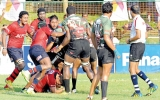Rugby standards take a plunge