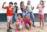 Kids at Play – Drama Classes