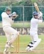 Charith and Gihan lead their respective sides to victory