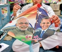'Stars aligning' for India-US relations: Obama