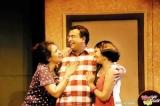 A comedy of reality 'Saadaya Maarai, Salli Hamari'