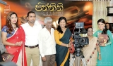Filming for 'Paththini' starts