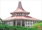 The role of the judiciary in upholding democracy: Lessons from Sri Lanka