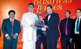 hSenid founder Dinesh Saparamadu wins Entrepreneur of the Year 2014