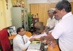 Third time lucky? Candidates at odds over Mullaitivu polls