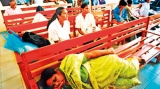 "Preserving ""free health"" under Sri Lanka's  privatisation policy"