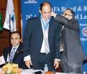 CA Sri Lanka's Arjuna Herath to give leadership to South Asian Accounting body