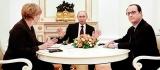 Russia, European powers agree to draft Ukraine peace plan