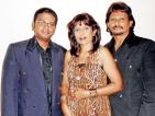 Tribe singer Sureshni goes solo