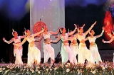 'Dhwani 2015': Festival of dance and drums