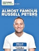 Get ready for a good laugh, Russell Peters is back!